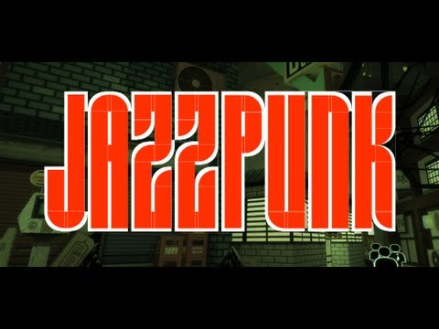 Jazzpunk: Ep2 - All roads lead to Pig