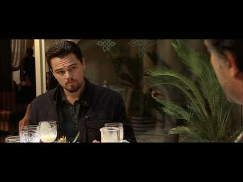Deleted Scene 3 body of lies dicaprio