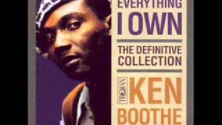 Ken Boothe - That