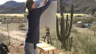 Coulter Plein Air System Standard.wmv