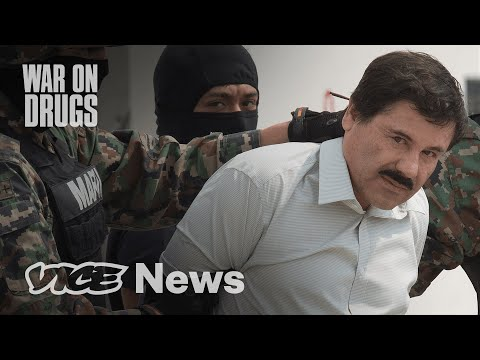 Why Taking Out Drug Lords is a Bad Idea | The War on Drugs