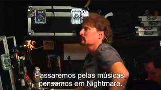 Dream Theater   Audição   Ep 1   Legendado