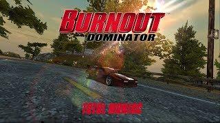 (PCSX2) Burnout Dominator - Total Maniac (1,802,350 - No Crashes)