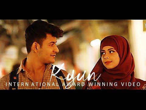 Kyun (Official Song) Manjul Khattar | Rits | Shahid | Shourya | Sad Short Film | New Love Song 2020