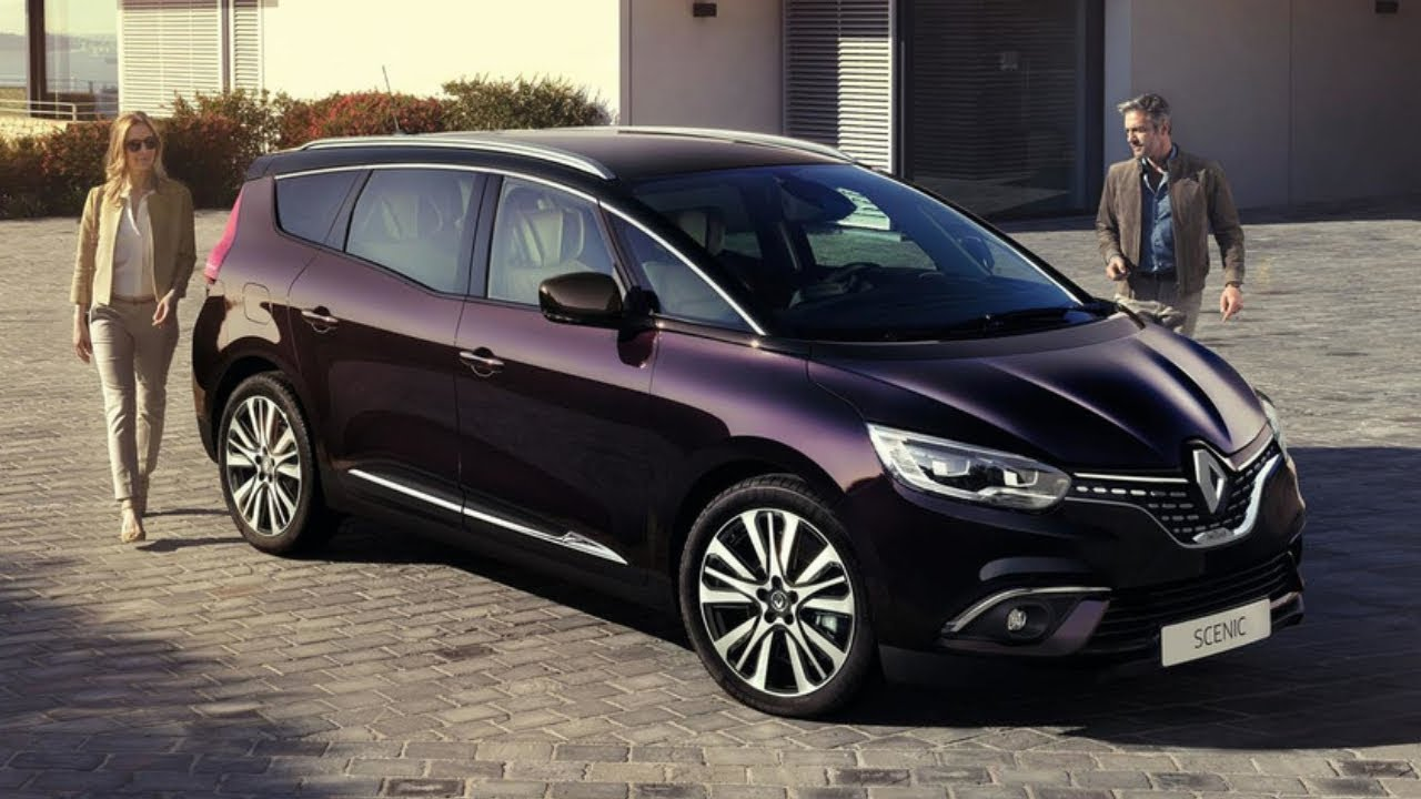 2020 Renault Megane SUV Reviews