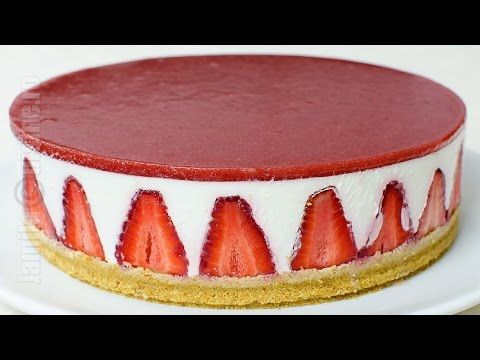 Fine Cooking No Bake Cheesecake