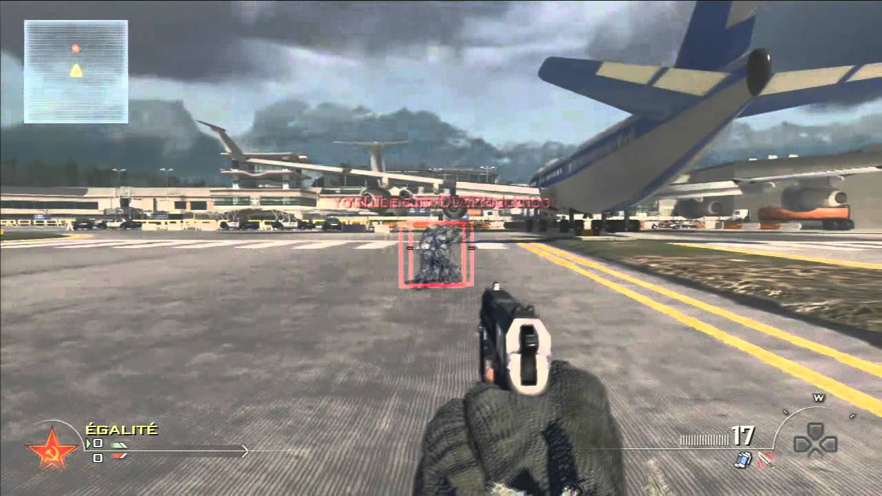 real time mw2 ps3 114 walking ac130 gold desert eagle