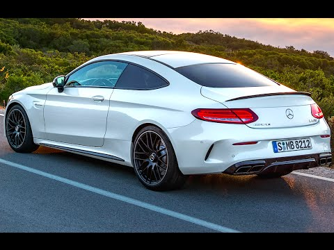 Mercedes Amg C63 Coupe 2016 Review Commercial New C Cl Carjam Tv Hd You