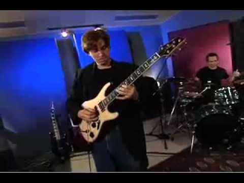 """""""Outdrive"""" by The Jon Finn Group"""