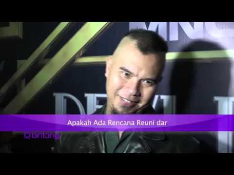 Alasan Ahmad Dhani 'Mengubur' Dewa 19