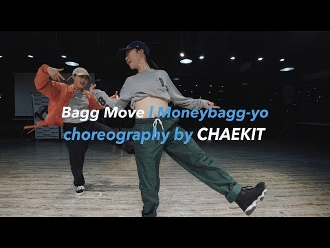 @Moneybagg Yo - Bagg Move feat. Quavo    Choreography @CHAEKIT    GBACADEMY