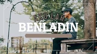 Ben Ladin - Hikayat Benladin (Official Lyric Music Video) thumbnail