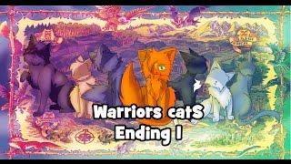 Коты Воители - эндинг