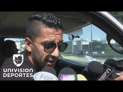 """Cecilio Domínguez y los rumores sobre su salida: """"Espero que no vendan más mentiras"""""""