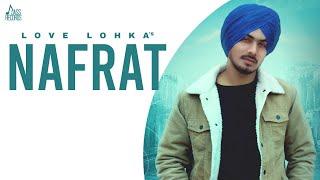 Nafrat | (Full HD) | Love Lohka | Ar Deep | New Punjabi Songs | Latest Punjabi Songs 2020