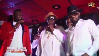 ANNIVERSIARE DE DJ ARAFAT AU FIGAYO 2016