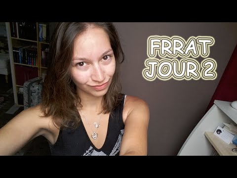 FRENCH READ A THON | Jour 2