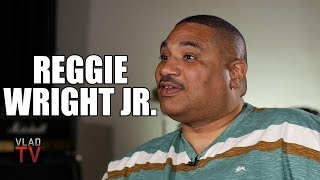 Reggie Wright Jr on Keefe D Taking Credit for 63 Kilo Bust in Compton (Part 2)