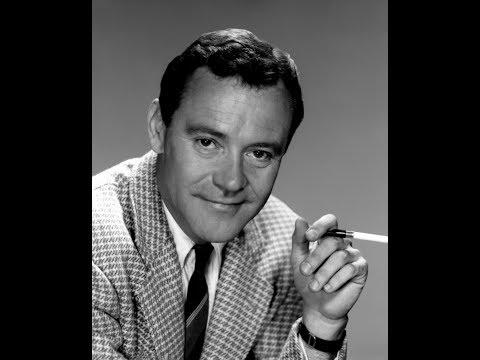 Jack Lemmon (1925-2001) Actor