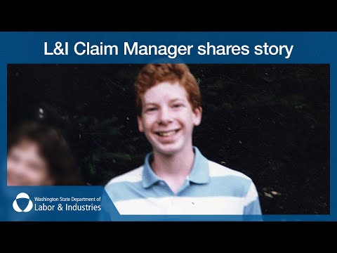 Labor & Industries Claim Manager shares story