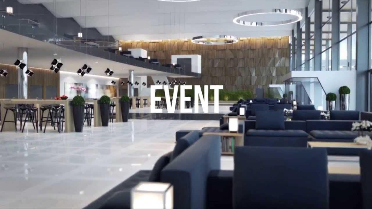 Clarion Hotel Congress Oslo Airport