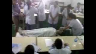 ccnepal 2013 summer critical care nurse training in kathmandu nepal sgnhc 1 megacode