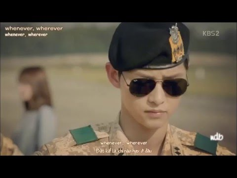 Always - Yoon Mi Rae (Descendants of The Sun OST) - [Engsub-Vietsub]