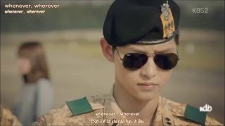 Download Mp3 Always - Yoon Mi Rae  Descendants Of The Sun Ost  -  Engsub-vietsub