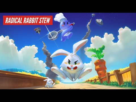 UPCOMING GAMES JULY 2020 – RADICAL RABBIT STEW – NEW GAMES JULY 2020  1080HD