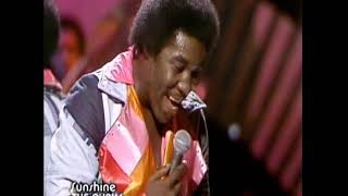 PUT YOUR HANDS TOGETHER & YOU ARE MY SUNSHINE THE O'JAYS