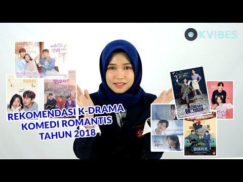[kvibes-drama]-rekomendasi-drama-korea-komedi-romantis-2018