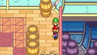 Mario & Luigi: Superstar Saga.parte1