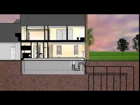 Bosch Geo 101 - How Geothermal Systems Work