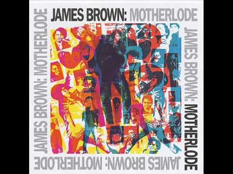 James Brown - Motherlode [Full Album]