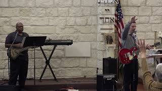 Boker Shabbat - Saturday Morning Worship Service - Its a wonderful life (in Messiah)
