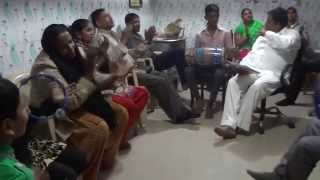 www.gbc.helpingcharitabletrust.org        jesus hindi song by pastoramarpal  dolak playing by arun