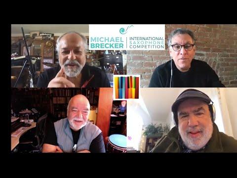 Chat On Michael Brecker Feat. Randy Brecker, Peter Erskine, Joe Lovano & Jeff Levenson