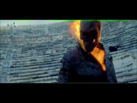 Viswaroopam Thee song  - Ghost Rider Remix Tamil