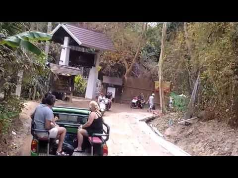Koh Samet Island Rayong Thailand Lifestyle Video 2014 Reviews.19