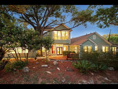 Downtown Austin Home with Dance Studio - is Poetry in Motion!