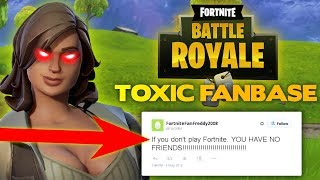 Image result for toxic fanbase