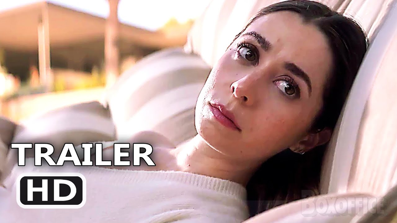 MADE FOR LOVE Trailer (2021) Cristin Milioti, Ray Romano, Drama Movie
