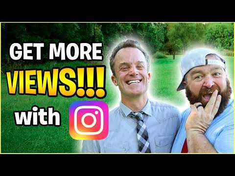 How to Promote YouTube Video on Instagram - THE Essential Tips!!!