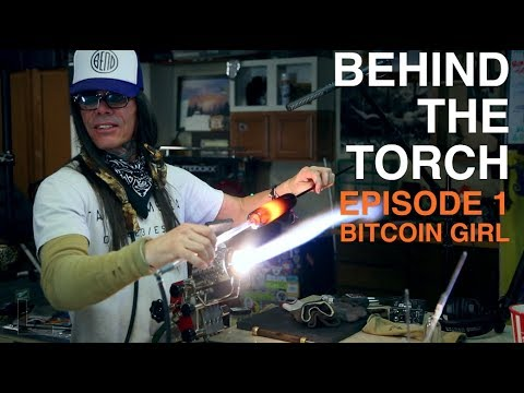 Behind the Torch - EP1 - Instagram Q&A / Bitcoin Girl Prep