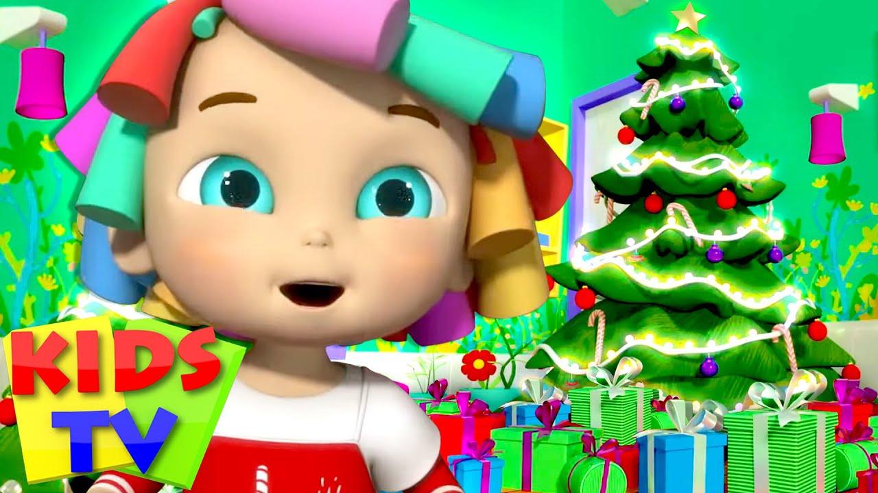 We Wish You A Merry Christmas   Best Christmas Carol   Xmas Songs   Baby Cartoon by Kids Tv