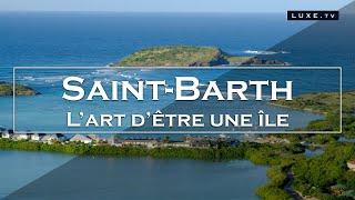 Haute saison touristique à St-Barth