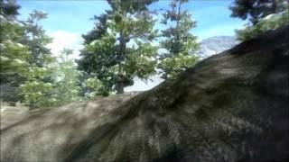 Reflex MX vs ATV Trailer PC