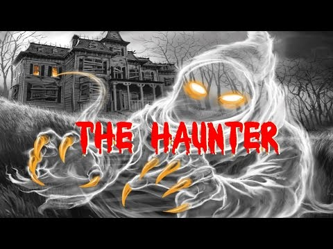 The Haunter || Goosebumps Most Wanted Review