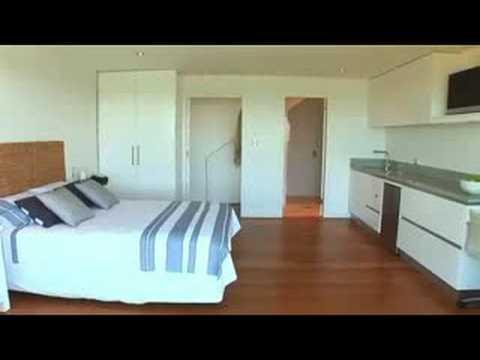 Luxury Beachfront apartment Sydney Australia