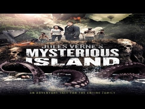 Mysterious Island is listed (or ranked) 23 on the list List of Films Scored By Bernard Herrmann